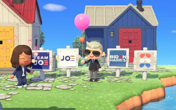 O uso de games como nova estratégia de comunicação política