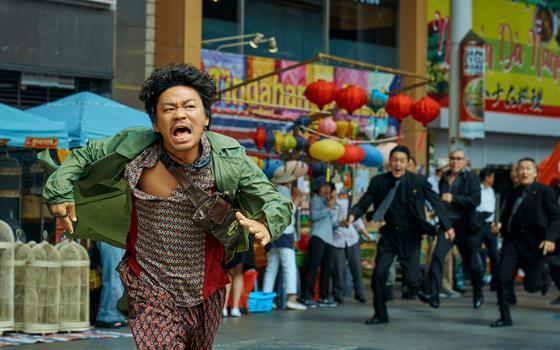 Como a China impôs um novo recorde de bilheteria no cinema
