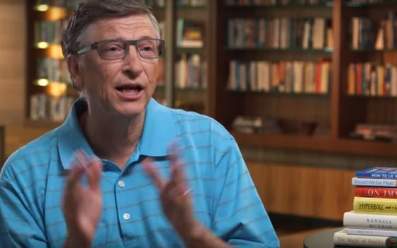 Bill Gates acha que você deveria ler estes 5 livros nos próximos meses