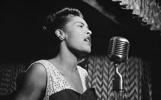 O que você sabe sobre a obra de Billie Holiday? Faça o teste