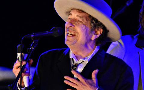 Em que música Bob Dylan disse isto? Teste seus conhecimentos