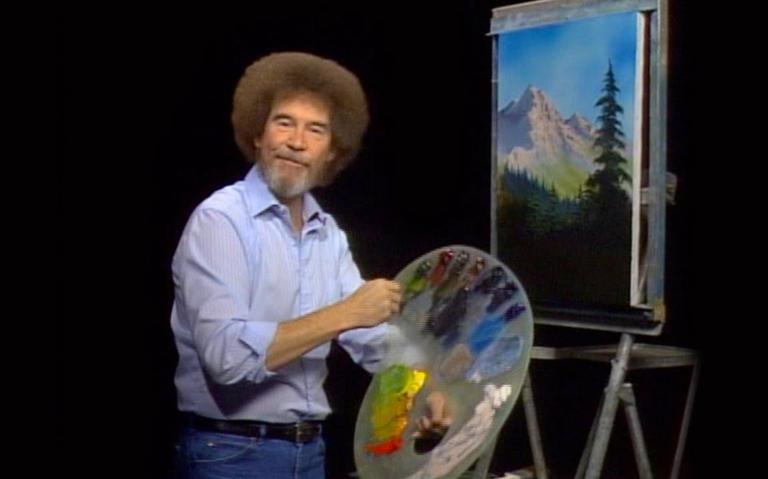 Este canal de vídeos tem dezenas de aulas de pintura gratuitas