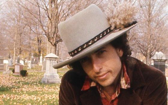 O rock poético de Bob Dylan em cinco músicas icônicas