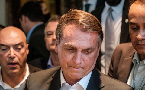 Como Bolsonaro reforça a ideia de um Brasil descolado do mundo