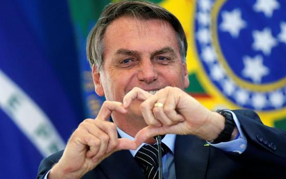 A resiliência dos radicais diante das reviravoltas de Bolsonaro