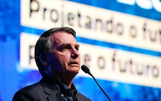 Bolsonaro completa mil dias de governo e prevê viagens