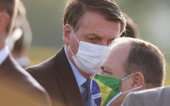 Qual a transparência federal na pandemia, segundo este estudo