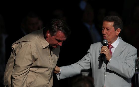 'Apoio evangélico a Bolsonaro já não é mais o mesmo'