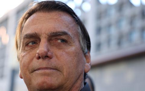 O fiasco de Bolsonaro ao tentar desacreditar o sistema eleitoral