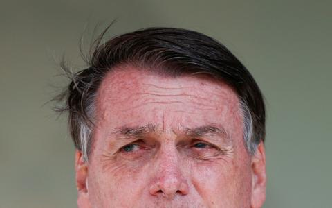 Senadores apresentam notícia-crime contra Bolsonaro no STF