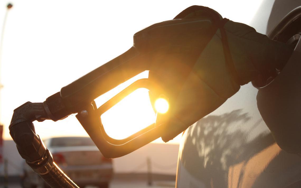 Valor sofreu queda no diesel e na gasolina