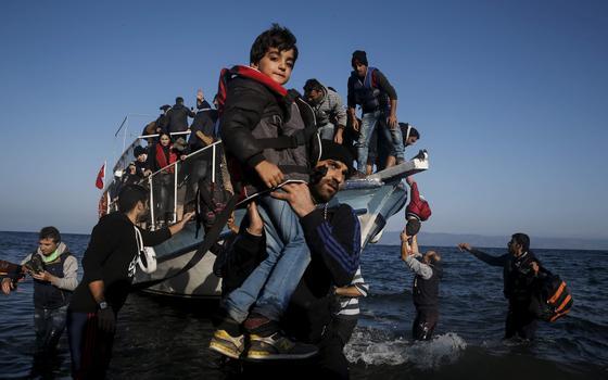 Qual a diferença entre refugiado, asilado e migrante