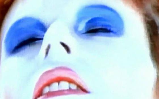 Os artistas brasileiros e o legado de David Bowie
