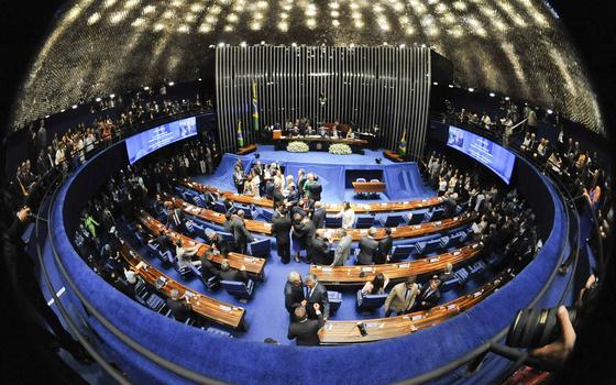 Como será a votação que decidirá sobre o afastamento de Dilma