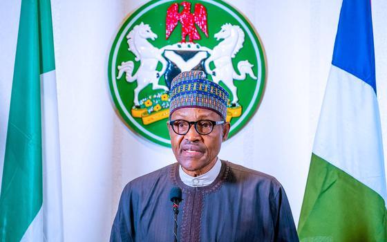 A decisão da Nigéria de proibir o acesso ao Twitter no país