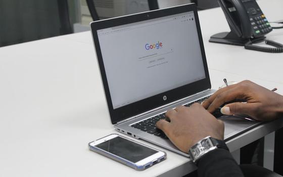 A medida do Google que deleta os dados dos usuários