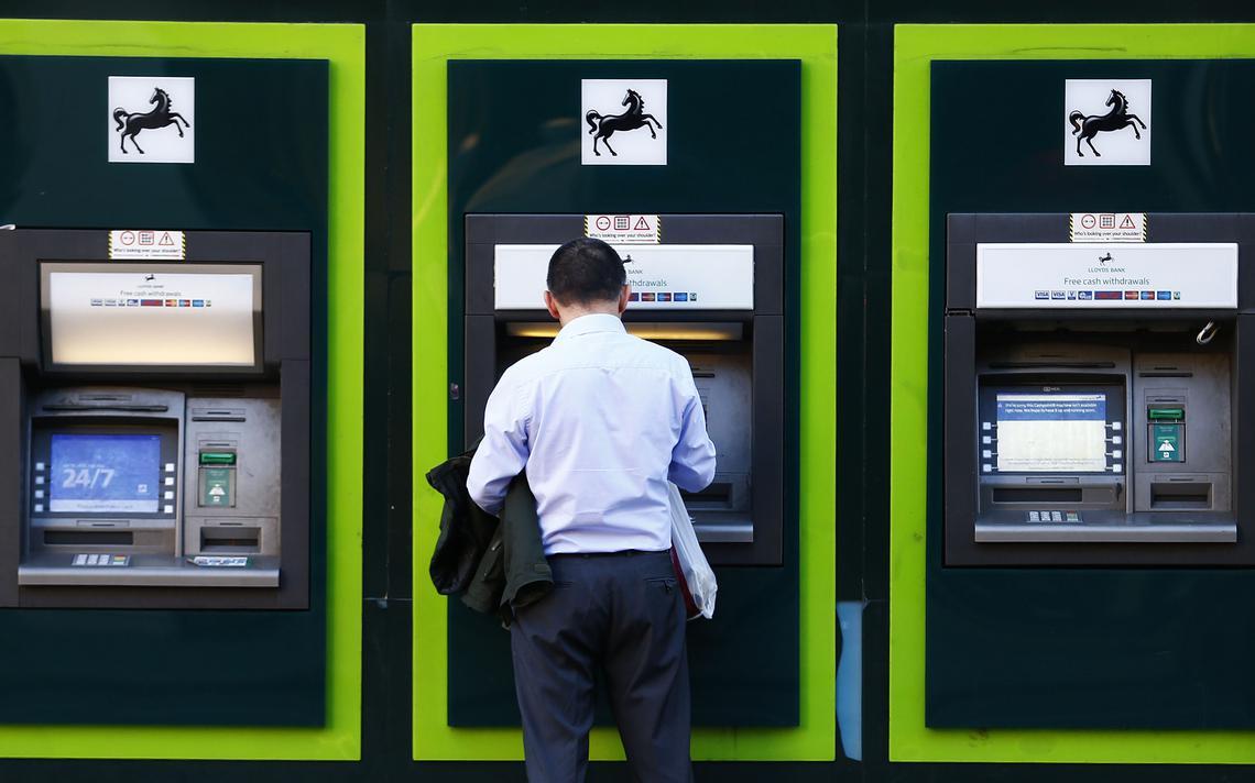 Banco Mundial quer universalizar acesso a conta bancária