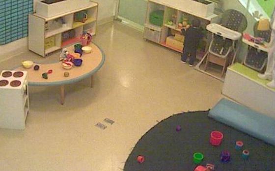 Sua babá eletrônica pode estar transmitindo imagens para o mundo