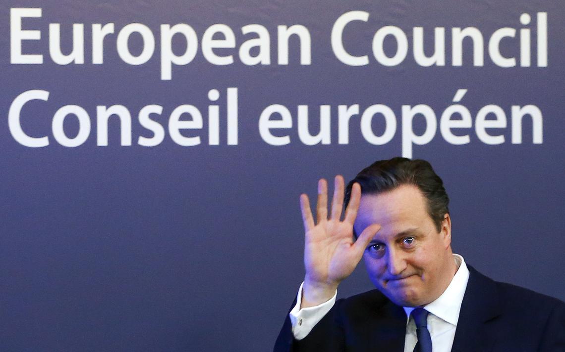 Encontro em Bruxelas pode ter sido decisivo para permanência da Inglaterra na UE