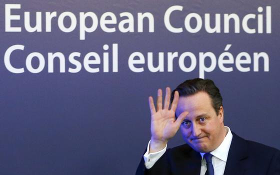 4 números sobre o futuro do Reino Unido na União Europeia