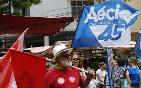 PSDB versus PT. Uma batalha permanente na Justiça Eleitoral