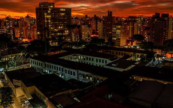 Quais são as novas metrópoles brasileiras, segundo o IBGE
