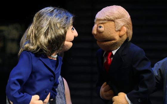 Qual a probabilidade de vitória para Trump e para Hillary. E como ela é calculada