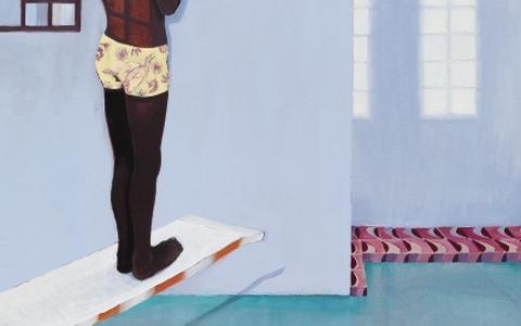 'Num Estado racista, a grande obra do homem negro é se manter vivo'