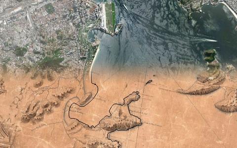 A história do Rio de Janeiro em sete mapas