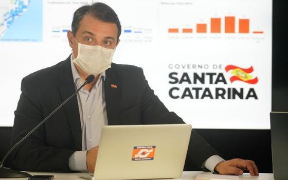 O impeachment em Santa Catarina. E outros governadores na mira