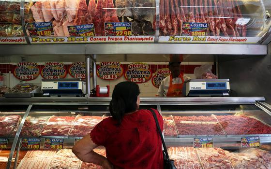 Carne: por que nunca se comeu tão pouco e se exportou tanto