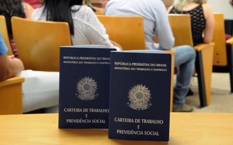 Documento nacional para o trabalho