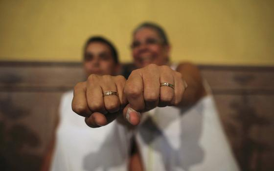 Os 10 anos do reconhecimento da união civil homoafetiva no Brasil