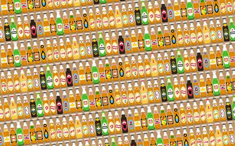 Muitas cervejas, poucas cervejarias: a concentração do mercado