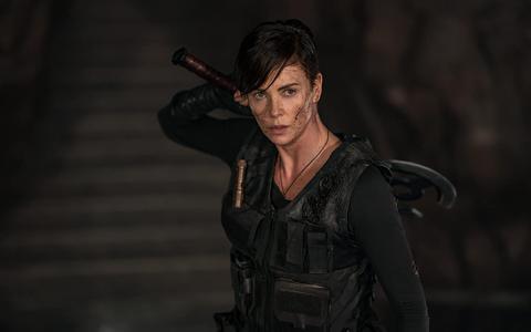 O que você sabe sobre heroínas dos filmes de ação?