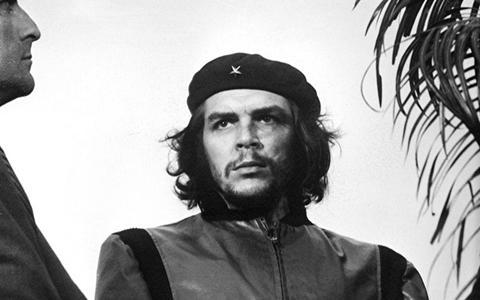 A HQ sobre Che Guevara censurada pela ditadura argentina