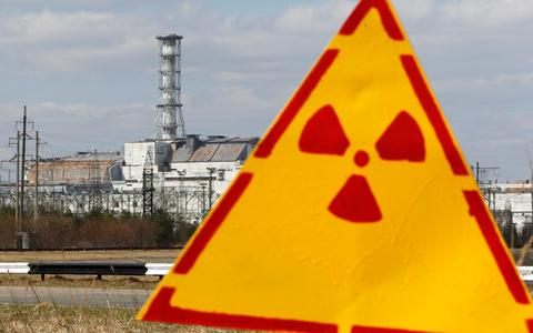 A ameaça e o controle das armas atômicas no mundo