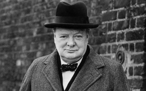 Você sabe se Churchill realmente disse esta frase? Faça o teste
