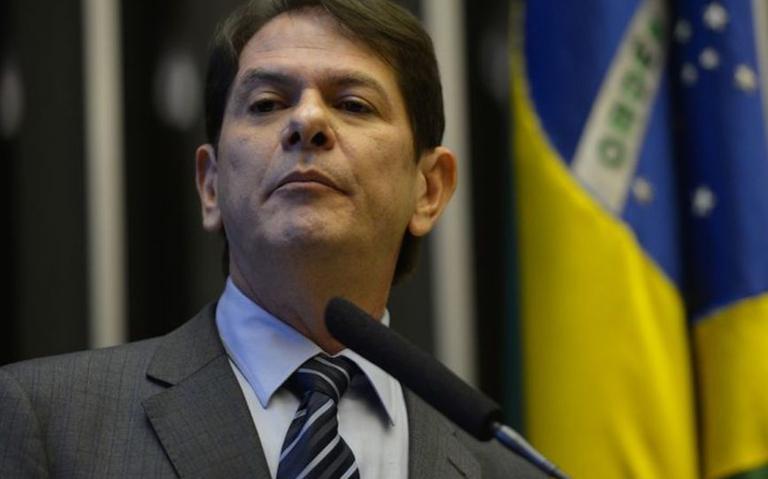Irmão de Ciro Gomes chamou militantes petistas de
