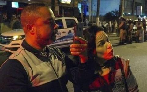 'Cidadão não, engenheiro': elites e autoritarismo no Brasil