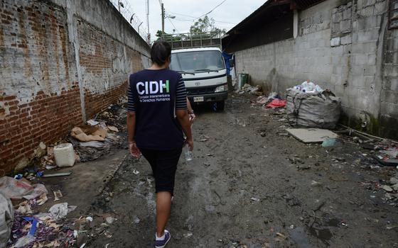 Como a Comissão Interamericana de Direitos Humanos chegou 'à beira do colapso'