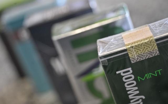 Resultado de imagem para STF mantém regra da Anvisa que proíbe aditivos em cigarros