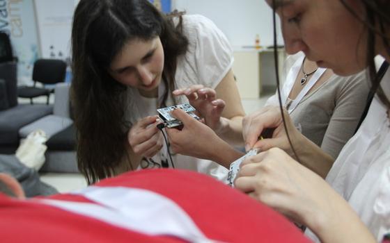 Como Paulo Freire inspira 'cientistas cidadãos' em Kosovo