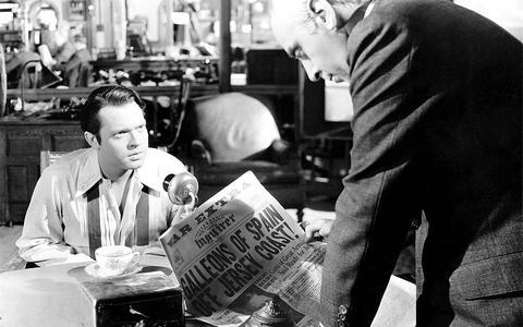 O que você sabe sobre a obra de Orson Welles? Faça o teste