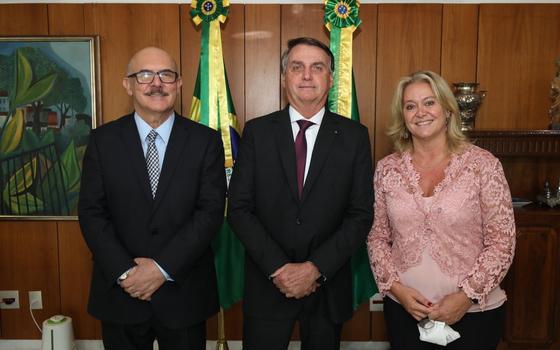 A mudança na Capes. E a política de bolsas sob Bolsonaro