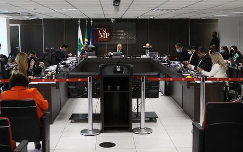 O Ministério Público precisa de controle externo mais efetivo?