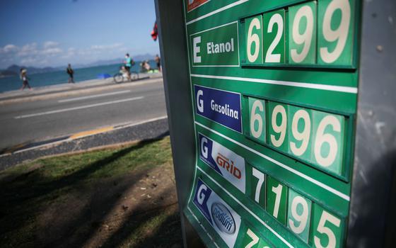 Por que mudar o ICMS alivia só por ora a alta dos combustíveis