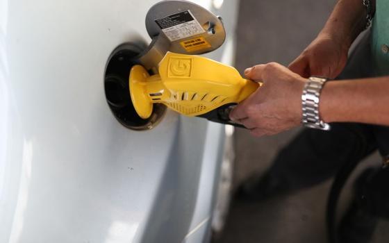 Bolsonaro assina MP para tentar diminuir preço de combustível