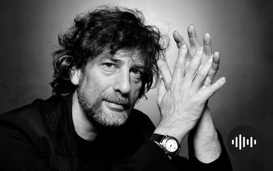 Como começar a ler a obra do escritor Neil Gaiman
