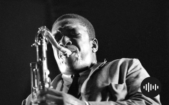 Como começar a ouvir todo o jazz de John Coltrane